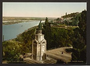 старый Киев и автономное водоснабжение
